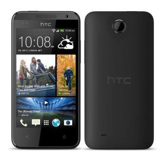 HTC Desire 300 - 4GB - Hitam