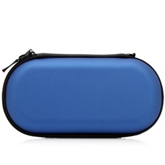 Elenxs Colorful Bag Case For Playstation PS Vita Psvita PSV 2000 Blue (Intl)