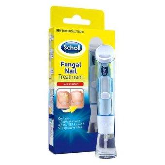Scholl Vitamin Kuku Fungal Nail Treatment