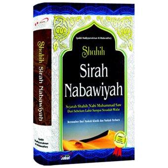 Jabal - Shahih Sirah Nabawiyah - Sejarah Rasulullah