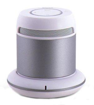 DOSS Speaker Bluetooth Asimom 2S Silver
