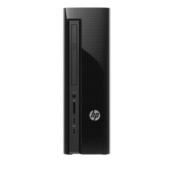 HP 455-011D Desktop PC - i3-4170 - 2GB - 18.5