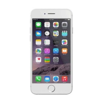 Refurbished Apple iPhone 6 - 16GB - Silver - Grade A