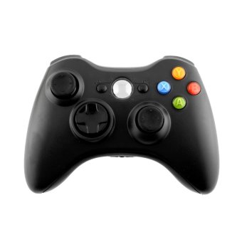 Aukey Wireless Gaming Controller for Microsoft Xbox 360