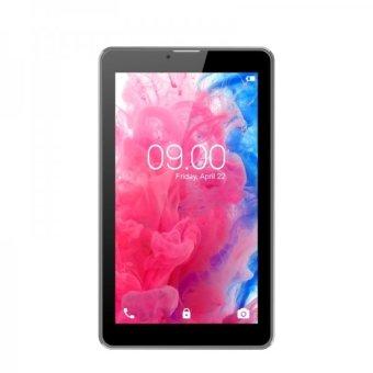 Treq Basic 3GK Plus - 1GB Ram - 8GB Rom - Lollipop - Abu-abu