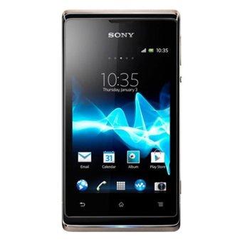 Sony Xperia E C1605 Dual - Champagne