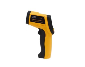 GM900 Non-Contact Precise Digital IR Laser Infrared Pointer Thermometer -50degree to 900 Degree Free Shipping (Intl)
