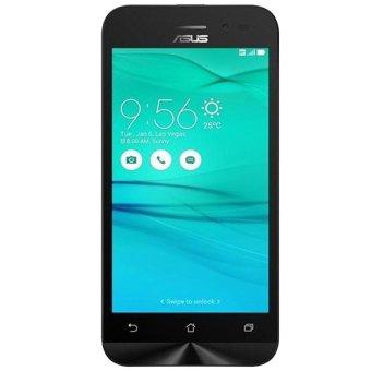 Asus Zenfone Go - ZB452KG - 8GB - Kamera 8 MP - Silver