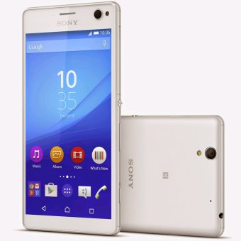 Sony Xperia C4 - 16GB - White