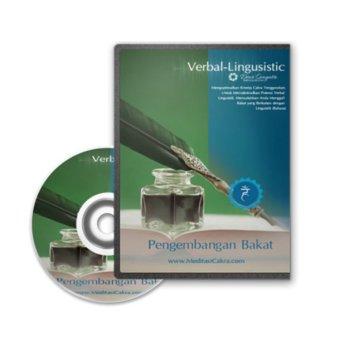 Meditasi CakraPengembangan Bakat Verbal-Linguistik - A06