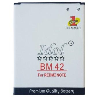 Idol Baterai Xiaomi Redmi Note BM42 terpercaya