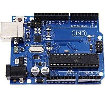 UNO R3 Rev3 Development Board Microcontroller MEGA328P ATMEGA16U2 Compat for Arduino