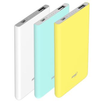 Jual Hame X1 Power Bank 1 Port USB 4000mAh - HAME-X1 - Yellow Harga Termurah Rp 400000. Beli Sekarang dan Dapatkan Diskonnya.