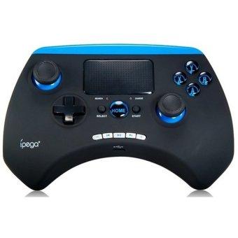 Ipega Bluetooth Game Controller Untuk Smartphone dan Tablet - PG-9028 - Hitam