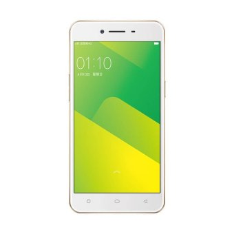 Oppo A37 - 16GB - Rose Gold