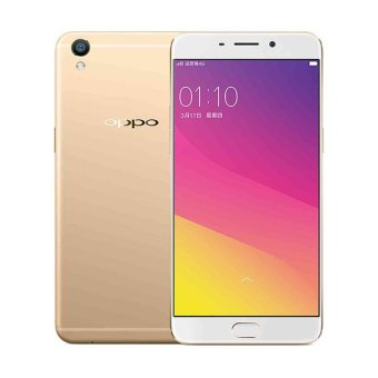 harga Oppo F1+ - 16GB - Gold Lazada.co.id