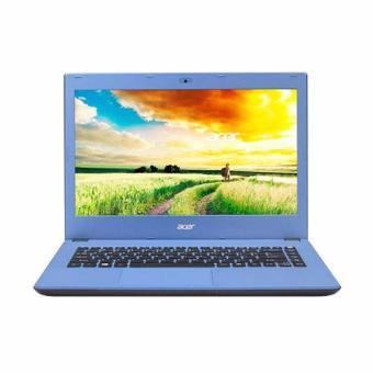 harga Acer ES1-132 Intel N3350 - 2GB - 11.6 - Merah - DOS(Blue) Lazada.co.id