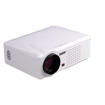 Swallow S200 Projector LED Home Theater (White) (Intl)