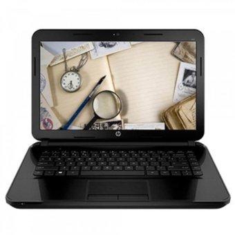 HP 14-r018TU - 2GB - Intel Celeron N2840 - 14