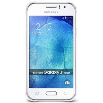 Samsung Galaxy J1 Ace ( SM-J110G/DS ) - 4GB - Putih