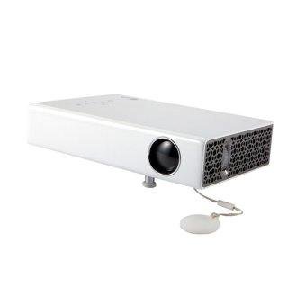 LG Proyektor PG60G - Putih