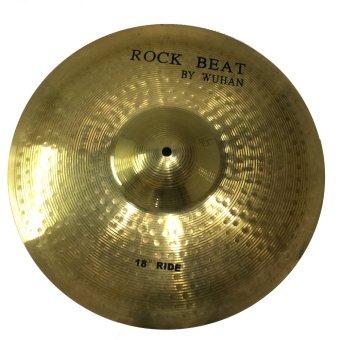 Rock Beat Cymbal Ride 18