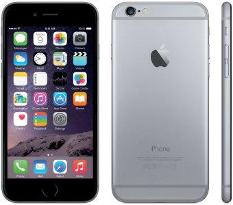 Apple Iphone 6 Plus - 128GB - Grey