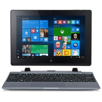 harga ACER ONE 10-S1002 - Intel Atom Z3735F - Windows 10 - 2GB - 10.1 - Silver(Silver) Lazada.co.id