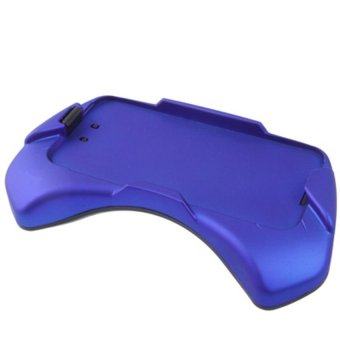 Ipega Gaming Console Hand Grip for iPhone 5/5s - PG-I5003 - Biru