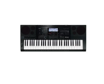 CASIO High Grade Keyboard CTK-7200 - Hitam