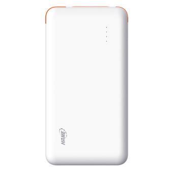 Jual Hame T6 Power Bank 10000mAh - Hame-T6 - Orange Harga Termurah Rp 300000. Beli Sekarang dan Dapatkan Diskonnya.