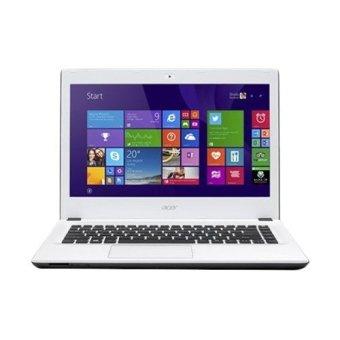 Acer Notebook E5-473 - 14