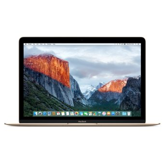 Apple New Macbook MLHF2 - 12