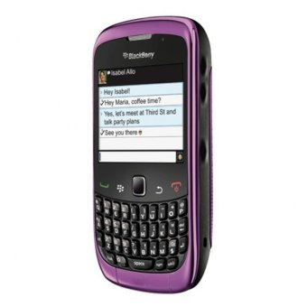 Blackberry 9330 CDMA - 512MB - Ungu