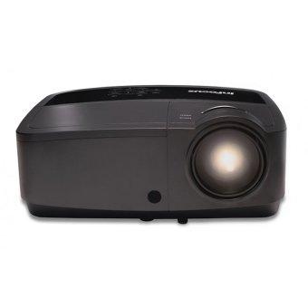 InFocus IN112x Standard DLP Projector - 3200 ANSI - SVGA (800x600) - 15.000:1 - HDMI - Hitam