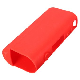 Silicone Case Cover Wrap For Kbox Subox Mini (Red)