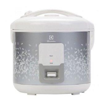 harga Electrolux Rice Cooker 1.8 Liter - Putih Lazada.co.id