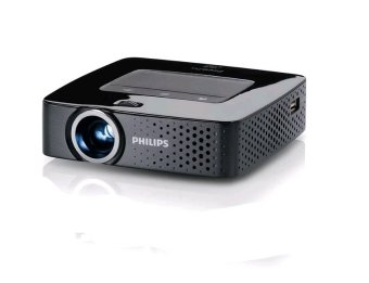 Philips Mini Projector PPX3614