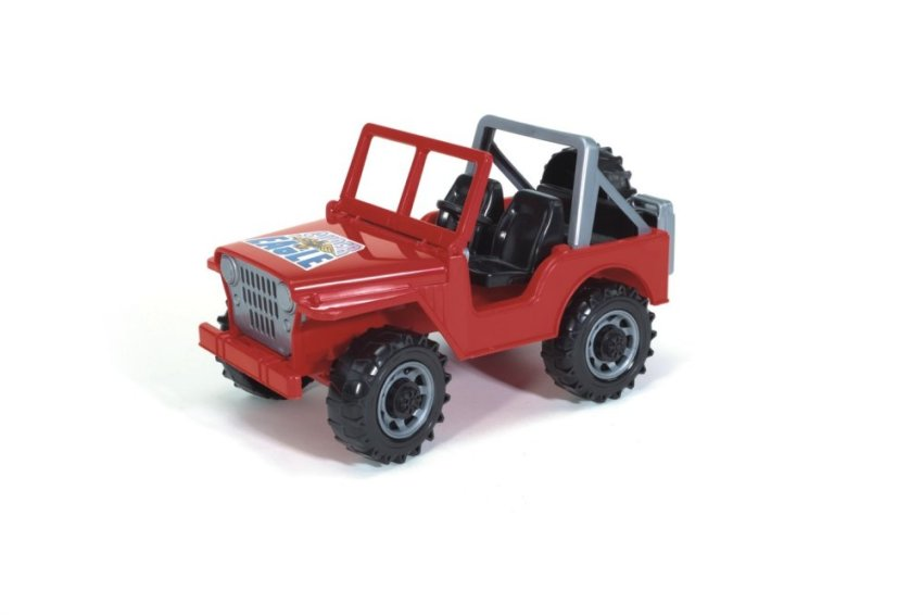 harga Bruder Toys - Cross Country Vehicle Lazada.co.id