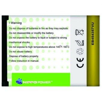 Hippo Battery Samsung Galaxy NOTE 3 N9000 3600 mAh - Putih terpercaya