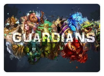 smite mouse pad guardians gaming mousepad Office gamer mouse mat pad game computer desk padmouse keyboard large play mats - INTL