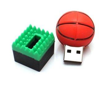 harga Super Power Flashdisk 4GB Bola Basket Lazada.co.id
