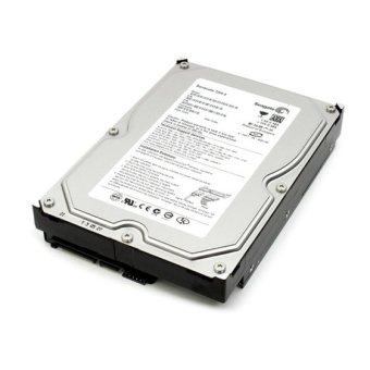 Seagate Harddisk Internal PC 80GB SATA 3.5