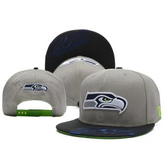 Fashion Hip Hop Snapback Cap Adjustable Sport Hat (Intl)