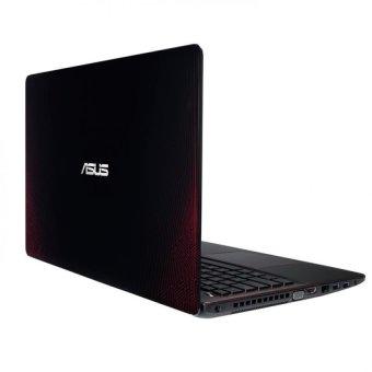 Asus X550VX - i7 6700HQ + 12GB DDR4 + 1TB + GTX950M 2GB DDR5 + DOS + 15.6