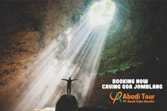 Abadi Tour Jogja -