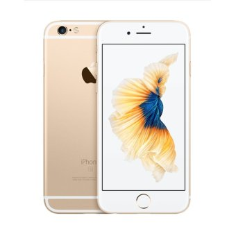 Apple iPhone 6S - 16GB - Gold