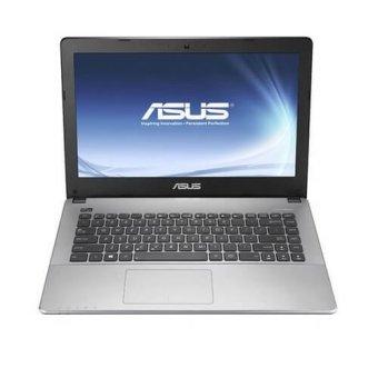 Asus X302LA - 13.3
