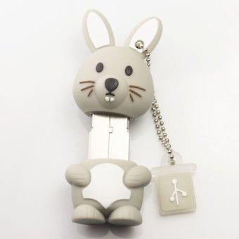 U-shell - the rabbit (with wrist Edition)