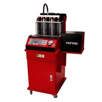 harga Mega Techno - Fuel Injector Tester & Cleaner - HO6C - 6 Cylinder Lazada.co.id